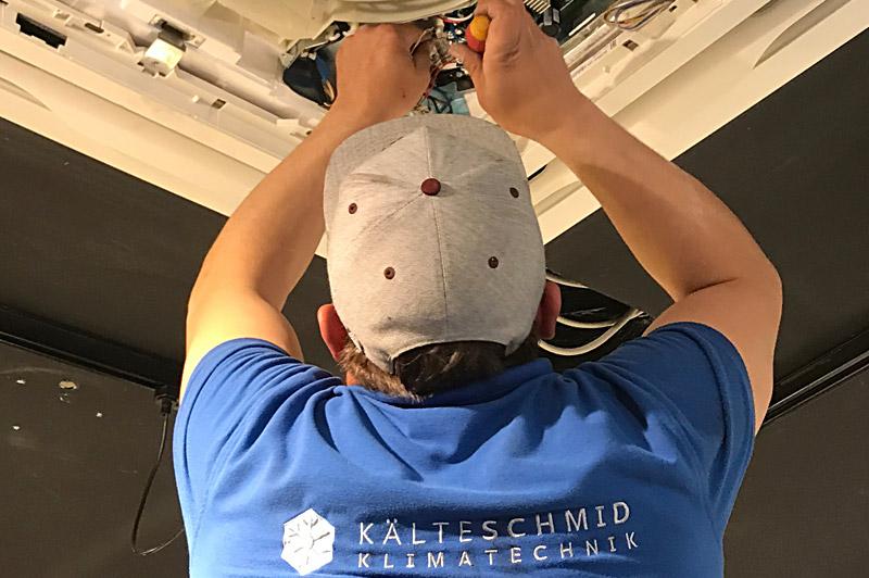 Klimaanlagen-Muenchen-Bayern-Kaeltetechnik-Klimatechnik-Service
