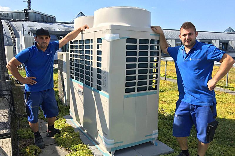 Klimaanlagen-Muenchen-Bayern-Kaeltetechnik-Klimatechnik-Team-2